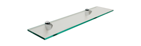 Roya Series Glass Shelf Kits