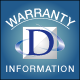Warranty Information