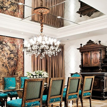 Delightful Where To Use Acrylic Mirror. Ceiling Mirror