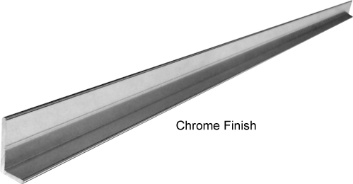 Chrome L Bar