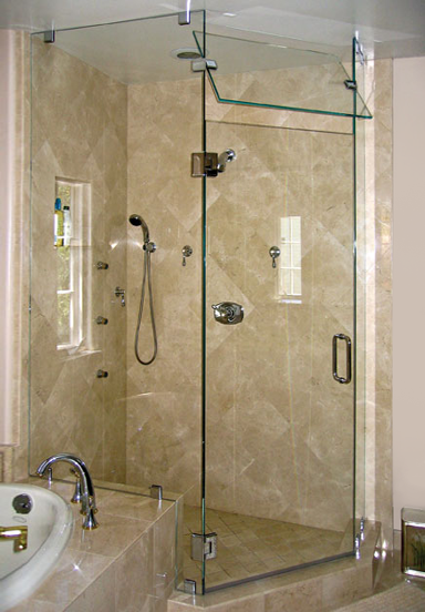 Shower Doors | Custom Glass Shower Doors and Enclosures