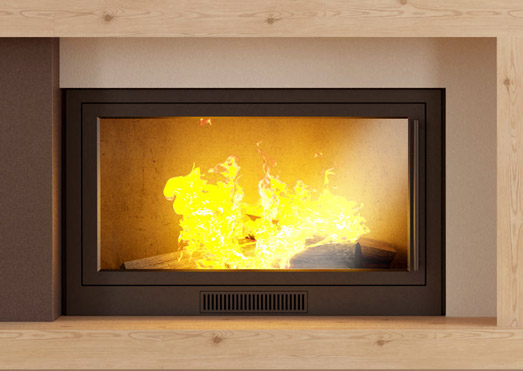 Fireplace Glass Cut To Your Specifications Order Online Dulles