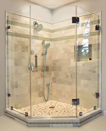 neoangle shower enclosure