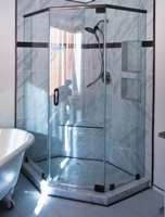 Faqs Frameless Shower Pivot Hinges Dulles Glass And Mirror