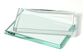 Tempered glass custom cut safety glass delivered to your for Acrylic vs glass windows
