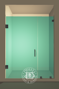 Prima Door Panel Shower Doors