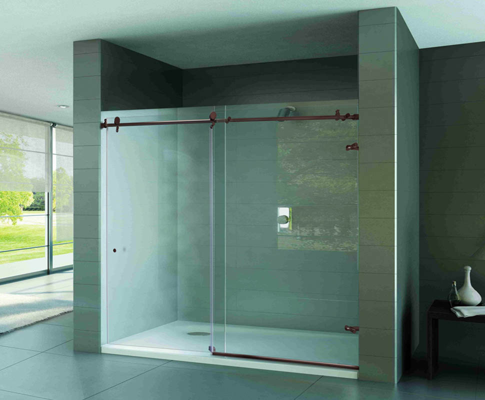 Metro Sliding Shower and Tub Doors & Metro Sliding Shower and Tub Doors | Dulles Glass and Mirror