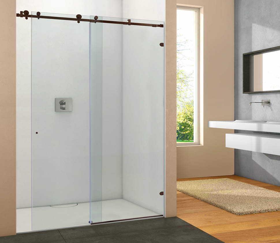 Quadro Sliding Doors Are Easy to Maintain