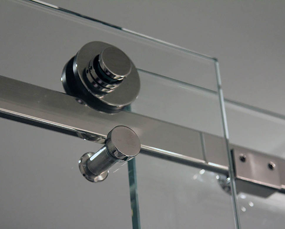 Quadro Sliding Doors in details