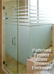 Characteristics Of Frosted Glass