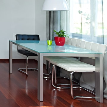 How To Measure For A Glass Table Cover